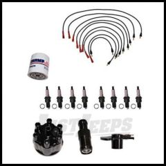 Omix-ADA Tune Up Kit For 1975-77 Jeep CJ Series With V8 17257.83