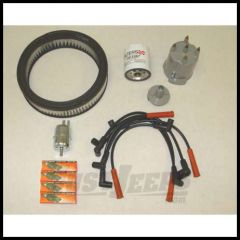 Omix-ADA Tune Up Kit For 1983-86 Jeep CJ Series With AMC 2.5L 17257.85