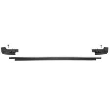 Bestop Replacement Tailgate Bar Kit for 18+ Jeep Wrangler JL, JLU 52700-01