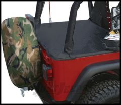 Vertically Driven Products Spare Tire Cover 27 - 29 In. Camouflage For Universal Applications 50772931A