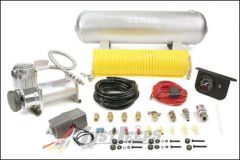 """Viair Heavy-Duty Onboard Air System For Up To 35"""" Tires 10005"""