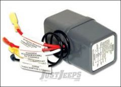 Viair Pressure Switch with Relay 85 PSI On 105 PSI Off 90110