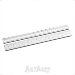 Warrior Products Entry Guard For 1997-06 Jeep Wrangler TJ Models S901TJ