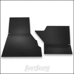 Warrior Products Floor Boards For 1976-86 Jeep CJ7 S904BRD