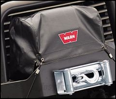 WARN Soft Winch Cover For 9.5si, 9.5ti, & XD9000i Winches 18250