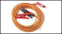 WARN Quick Connect Booster Cable 16ft. With Connector Clamp 26771