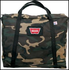 WARN Winching Accessory Bag Only In Camouflage 29491