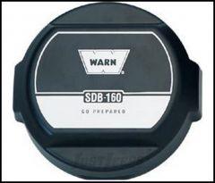 WARN Hard Light Cover For SDB-160 Light Single 38406