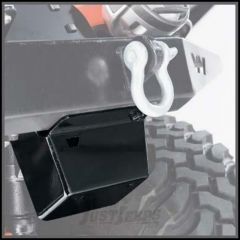 WARN Steering Box Skid Plate For 1997-06 Jeep Wrangler TJ & TLJ Unlimited Models 64250