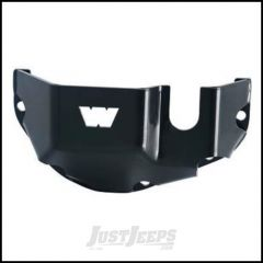 WARN Differential Skid Plate for Dana 44 Axles Black 65447