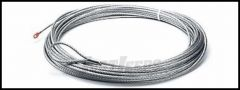 "WARN Works Replacement Wire Rope 55ft. X 7/32"" For Works 3200 AC-R Winch 71213"