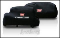 WARN Winch Cover Neoprene For PowerPlant Dual Force 81762