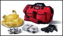 WARN Medium Duty Winch Accessory Kit 88900