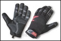 WARN Winching Gloves In Double Extra Large 91600