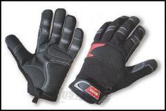 WARN Winching Gloves In Large 91650