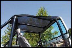 Warrior Products Breezer Top For 1953-75 Jeep CJ5 1100