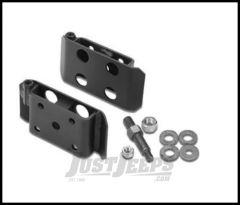 Warrior Products U-Bolt Skid Plates For 1946-71 Jeep CJ & M38 1705