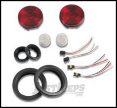 Warrior Products LED Light Kit For Universal Applications 2917