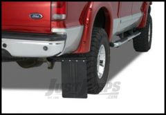 Warrior Products Universal Mud Flap Bracket Kit For Universal Applications 4000