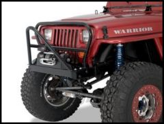 Warrior Products Stinger and Grille Hoop For 1987-95 Jeep Wrangler YJ 59020