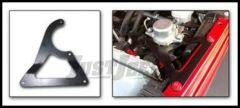 Warrior Products Vacuum Pump Relocation Bracket For 2012+ Jeep Wrangler JK 2 Door & Unlimited 4 Door Models 5905