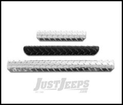 Warrior Products Nerf Bar Step For Universal Applications