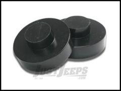 Warrior Products 2 Inch Coil Spring Spacer For 2007-14 Jeep Wrangler JK 2 Door & Unlimited 4 Door Models 800041