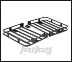 Warrior Products Outback Universal Cargo Basket For Universal Applications (40x50) 81000