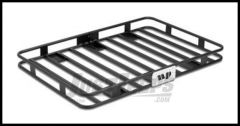 Warrior Products Outback Universal Cargo Basket For Universal Applications (45x55) 81340