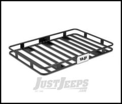 Warrior Products Outback Universal Cargo Basket For Universal Applications (55x65) 81740