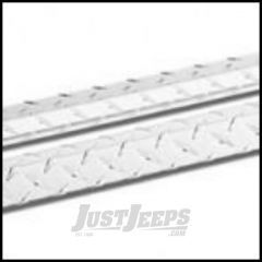 Warrior Products Entry Guards For 2004-06 Jeep Wrangler TLJ Unlimited Models 901TJPC