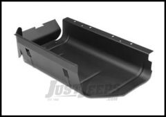 Warrior Products Fuel Tank Skid Plate For 1987-95 Jeep Wrangler YJ (20-Gallon) 90710