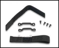 Warrior Products Adventure Door Limiting Strap Kit For 1976-06 Jeep Wrangler & CJ Series 90797