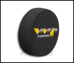 Warrior Products Tire Cover For Universal Applications