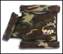 Warrior Products Adventure Door Padding Kit For 1984-96 Jeep Cherokee XJ 90882