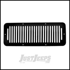 Warrior Products Hood Vent Cover For 1987-95 Jeep Wrangler YJ S90470