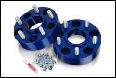 "SpiderTrax Wheel Spacer 1.5"" 5 X 4.5 Bolt Pattern For XJ, YJ, TJ, ZJ, KJ & KK WHS020"