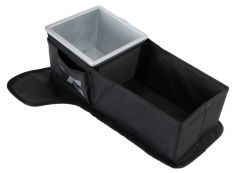 XG Cargo Kleen Kan Removable Storage Bin for 07-21 Jeep Wrangler JK and JL Unlimited XG-305