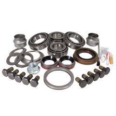 Yukon Gear & Axle Master Ring & Pinion Overhaul Kit for 18+ Jeep Wrangler JL & 20+ Gladiator JT with Dana 44 / 210mm Front Axle YK D44JL-FRONT