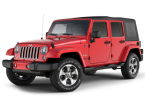 Jeep Wrangler JK Unlimited